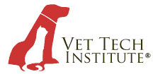 Vet Tech Institute logo.